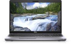 "Ноутбук Dell Latitude 5511 i5-10400H/8GB/512GB SSD/15,6"" Full HD WVA Antiglare/Intel UHD Graphics/Win10Pro"