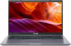 "Ноутбук ASUS X509MA-BR330T 90NB0Q32-M11190 N5030/4GB/256GB SSD/15.6"" HD/UHD Graphics 605/noDVD/VGA int/Win10Home/grey"