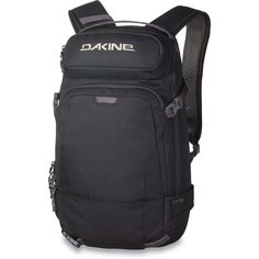 Рюкзак Dakine DK Heli Pro 20l Black