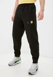 Брюки спортивные PUMA Ferrari Race Collab Sweat Pants