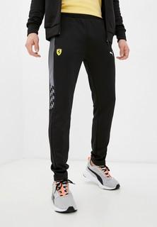 Брюки спортивные PUMA Ferrari Race T7 Track Pants