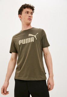 Футболка PUMA ESS Logo Tee (s)