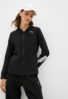 Толстовка PUMA Modern Sports Full-Zip Hoodie