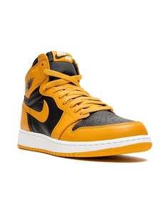 Jordan Kids кроссовки Air Jordan Retro 1