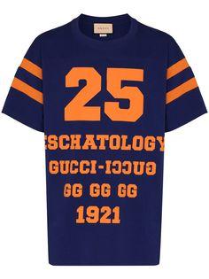 Gucci футболка Eschatology 25