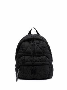 Karl Lagerfeld стеганый рюкзак K/Studio