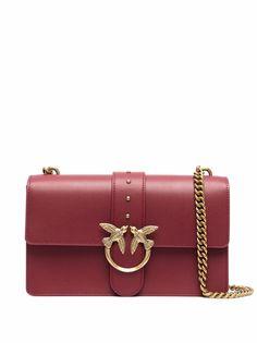 Pinko сумка на плечо Love Classic