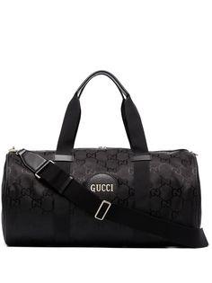 Gucci дорожная сумка Gucci Off The Grid с узором GG Supreme