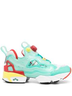 adidas кроссовки Adidas x Reebok ZX Fury