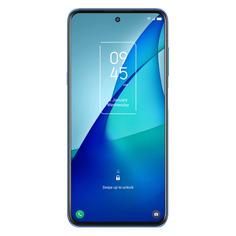 Смартфон Tcl 20L+ 256Gb, T775H, полярный синий