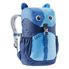 Рюкзак Deuter 3610421_3333 20x36x16см 8л. 0.3кг. синий/голубой