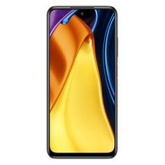 Смартфон Xiaomi Poco M3 Pro 4/64Gb, заряженный черный
