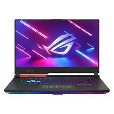 "Ноутбук ASUS ROG G513QY-HF001T, 15.6"", IPS, AMD Ryzen 9 5900HX 3.3ГГц, 16ГБ, 512ГБ SSD, Windows 10, 90NR06X4-M00130, черный"