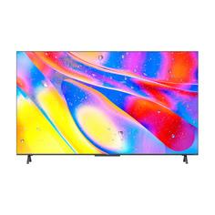 """Телевизор Tcl 50C725, 50"""", QLED, Ultra HD 4K"""