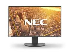 Монитор NEC MultiSync EA272F (черный)