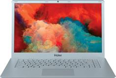 Ноутбук Haier U1510SM (серебристый)