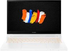 Ноутбук Acer ConceptD 3 Ezel Pro CC314-72P-76ST (белый)