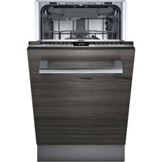 Встраиваемая посудомоечная машина 45 см Siemens iQ300 SR63HX2NMR