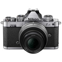 Фотоаппарат системный Nikon Z fc Kit w/DX 16-50mm f/3.5-6.3 VR (SL) Z fc Kit w/DX 16-50mm f/3.5-6.3 VR (SL)