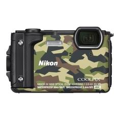 Фотоаппарат компактный Nikon Nikon COOLPIX W300 Camouflage Nikon COOLPIX W300 Camouflage