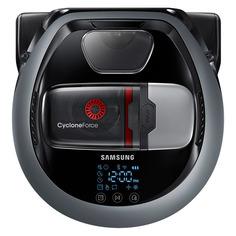 Робот-пылесос Samsung SR10M7030WG SR10M7030WG