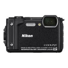 Фотоаппарат компактный Nikon Nikon COOLPIX W300 Black Nikon COOLPIX W300 Black
