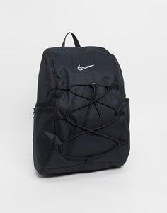 Черный рюкзак Nike Training