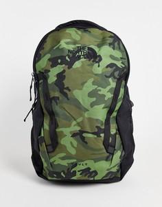 Рюкзак The North Face Vault-Зеленый цвет