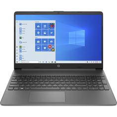 Ноутбук HP 15s-fq2014ur Grey (2X1S0EA)