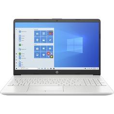 Ноутбук HP 15-gw0030ur Silver (22P43EA)