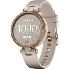 Смарт-часы Garmin Lily-Sport Edition Rose Gold (010-02384-11)