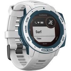 Смарт-часы Garmin Instinct Solar Surf Cloudbreak (010-02293-08)
