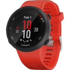 Смарт-часы Garmin Forerunner 45 Red (010-02156-16)