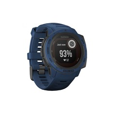 Смарт-часы Garmin Instinct Solar Tidal Blue (010-02293-01)