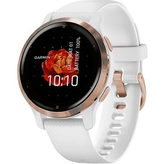 Смарт-часы Garmin Venu 2S, Rose Gold (010-02429-13)
