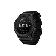 Смарт-часы Garmin Tactix Delta - Solar Black (010-02357-11)