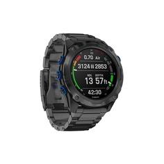 Смарт-часы Garmin Descent Mk2i, Black (010-02132-12)