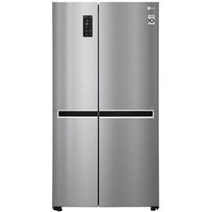 Холодильник LG GC-B247SMDC DoorCоoling+