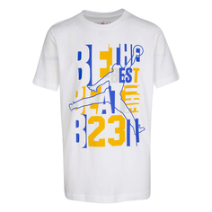 Подростковая футболка The Best Remix Sgort-Sleeve Tee Jordan