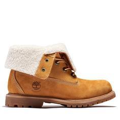 Ботинки Teddy Fleece Fold-down Timberland