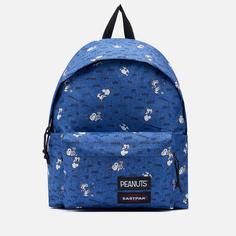 Рюкзак Eastpak x Peanuts Padded Pakr, цвет синий