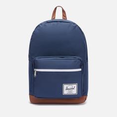 Рюкзак Herschel Supply Co. Pop Quiz, цвет синий