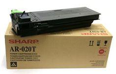 Тонер-картридж Sharp AR-020T
