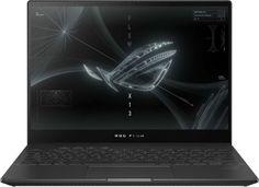 "Ноутбук ASUS ROG Flow X13 GV301QE 90NR04H1-M03020 Ryzen 9 5900HS/16GB/1TB SSD/noODD/13.4"" WQUXGA/touch/IPS/120Hz/GeForceRTX 3050Ti 4GB/Wi-Fi/Win10Hom"