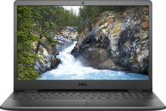 "Ноутбук Dell Vostro 3500 i3-1115G4/8GB/256GB SSD/15.6"" FHD/noDVD/UHD Graphics/Cam/BT/WiFi/FPR/42WHr/Linux + TPM/black"
