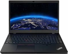 """Ноутбук Lenovo ThinkPad P15v 20TQ004XRT i5-10300H/16GB/512GB SSD/15.6"""" FHD/Quadro P620 4GB/Win10Pro"""
