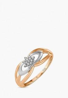 Кольцо MIUZ Diamonds (Московский ювелирный завод)