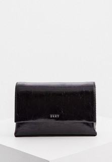 Сумка и брелок DKNY