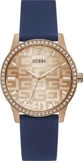 Женские часы в коллекции Trend Женские часы Guess GW0355L2