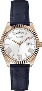 Женские часы в коллекции Dress Steel Женские часы Guess GW0357L3
